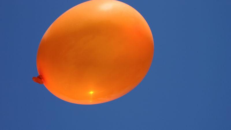 Balon nienawiści