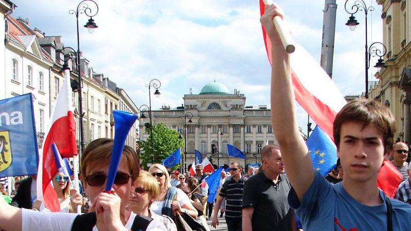 Twarze Polaków – kim jesteśmy?