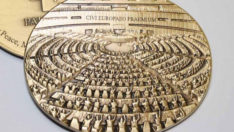 KOD laureatem Europejskiej Nagrody Obywatelskiej