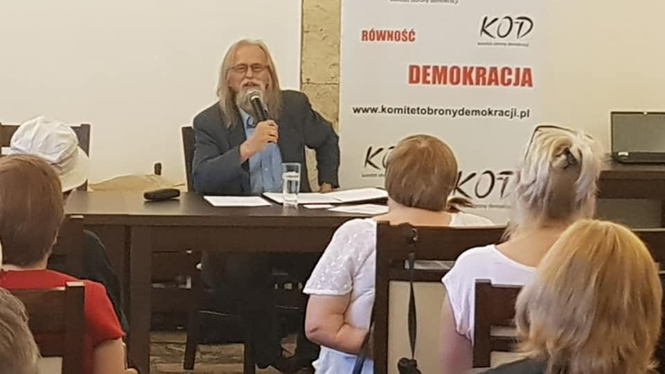profesor Sławek